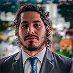 André Pimenta Arruda Araújo