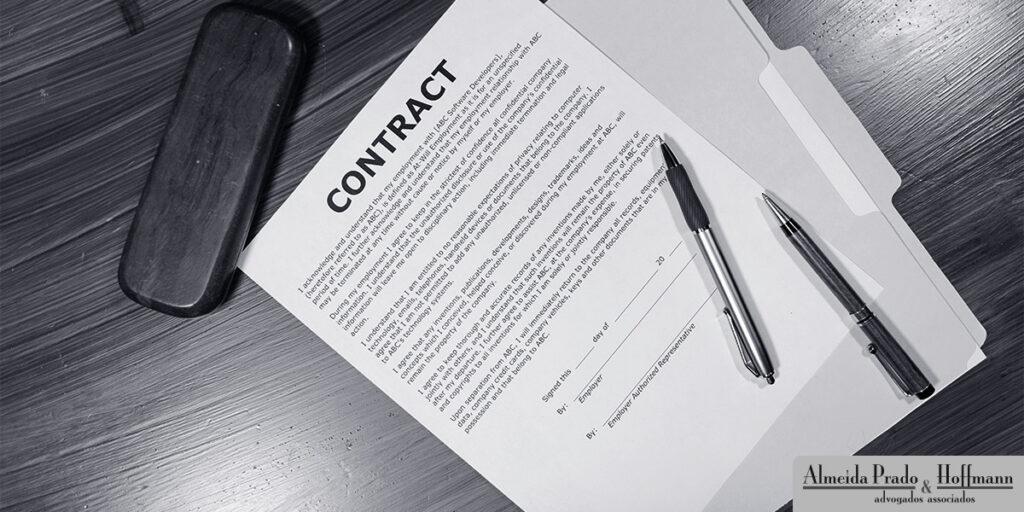 exceção do contrato não cumprido